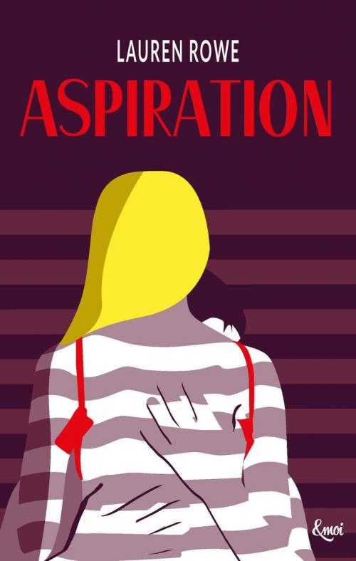 Couverture Kat & Josh, tome 1 : Aspiration