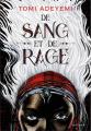 Couverture Le Destin d'Orïsha, tome 1 : De Sang et de Rage Editions Nathan 2019