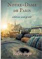 Couverture Notre-Dame de Paris Editions Booken 2018