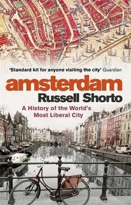Couverture Amsterdam: A History of the World's Most Liberal City