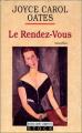 Couverture Le rendez-vous Editions Stock 1993