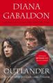 Couverture Le chardon et le tartan, tome 01 Editions Salamandra 2014