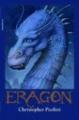 Couverture L'héritage, tome 1 : Eragon Editions Roca 2004