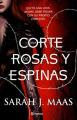 Couverture Un palais d'épines et de roses, tome 1 Editions Planeta 2015