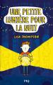 Couverture Une petite lumière pour la nuit Editions Pocket (Jeunesse) 2019