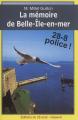 Couverture La mémoire de Belle-Île-en-mer  Editions Gisserot 2017