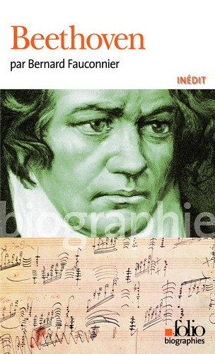 Couverture Beethoven