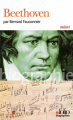 Couverture Beethoven Editions Folio  (Biographies) 2010