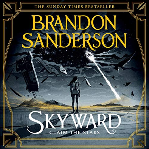 Couverture Skyward