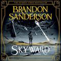 Couverture Skyward (Sanderson), tome 1 : Vers les étoiles Editions Orion Books (SF Masterworks) 2018