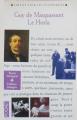 Couverture Le Horla Editions Pocket (Lire et voir les classiques) 1989