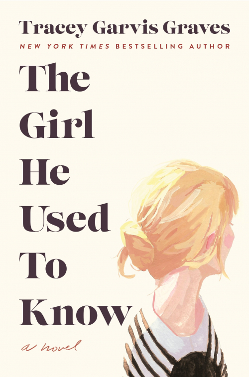 Couverture The Girl He Used to Know
