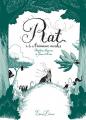 Couverture Rat & les animaux moches Editions Delcourt 2018
