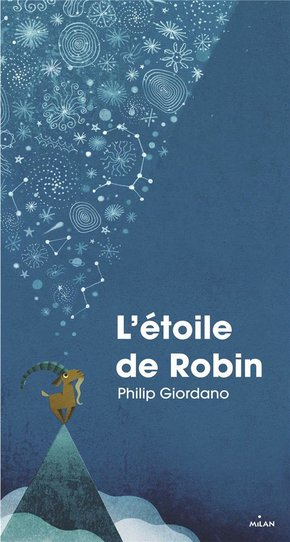 Couverture L'étoile de Robin