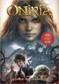 Couverture Oniria, tome 3 : La guerre des cauchemars Editions Le Livre de Poche (Jeunesse) 2018