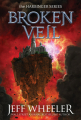 Couverture Harbinger, book 5: Broken Veil Editions 47North 2019