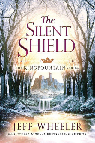 Couverture Kingfountain, book 5: The Silent Shield