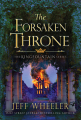 Couverture Kingfountain, book 6: The Forsaken Throne Editions 47North 2017
