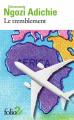 Couverture Le tremblement Editions Folio  (2 €) 2019