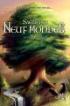 Couverture Sagas des Neuf Mondes, intégrale Editions Noir d'absinthe 2019