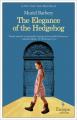 Couverture L'Elégance du hérisson Editions Europa 2008