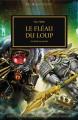 Couverture L'Hérésie d'Horus, tome 45 : Le fléau du loup Editions Black Library France 2018