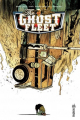 Couverture The ghost fleet Editions Urban Comics (Indies) 2019