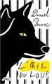 Couverture L'oeil du loup Editions Pocket (Jeunesse - Trésor de lecture) 2019
