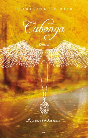 Couverture Cabonga, tome 2 : Le réveil / Renaissance