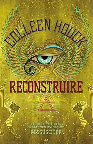 Couverture Ressusciter, tome 2 : Reconstruire