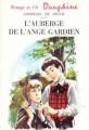 Couverture L'auberge de l'ange gardien Editions G. P. (Rouge et Or) 1960