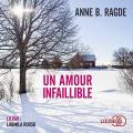 Couverture Neshov, tome 5 : Un amour infaillible Editions Lizzie 2018