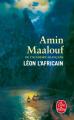 Couverture Léon l'africain Editions Le Livre de Poche 2018