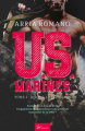 Couverture U.S. Marines, tome 4 : Jusqu'à la reddition Editions So romance 2019