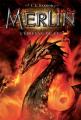 Couverture Merlin, cycle 1, tome 3 : L'épreuve du feu Editions AdA 2013