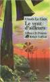 Couverture Terremer, tome 4 : Le Vent d'ailleurs Editions Robert Laffont 2005
