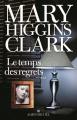 Couverture Le Temps des regrets Editions Albin Michel (Spécial suspense) 2016