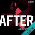 Couverture After, tome 1 : After / La rencontre Editions Audible studios 2015