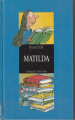 Couverture Matilda Editions Gallimard  (1000 soleils) 1990