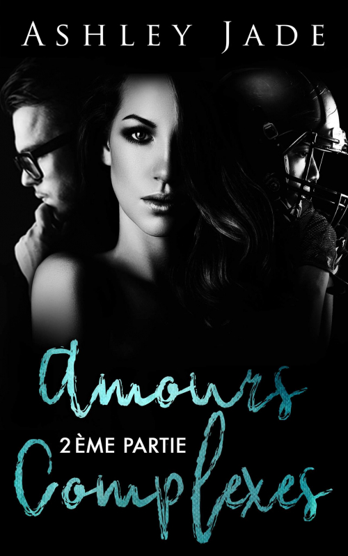 Couverture Amours complexes, tome 2