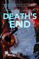 Couverture La trilogie des trois corps, tome 3 : La mort immortelle Editions Tor Books 2016