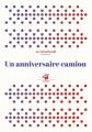 Couverture Un anniversaire camion Editions Thierry Magnier (Petite poche) 2016