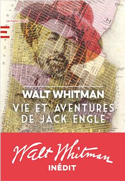 Couverture Vie et aventures de Jack Engle