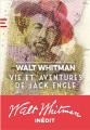 Couverture Vie et aventures de Jack Engle Editions Le Castor Astral 2019