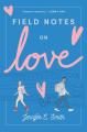 Couverture L'amour en trois questions Editions Delacorte Press 2019