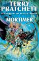 Couverture Les Annales du Disque-Monde, tome 04 : Mortimer Editions L'Atalante 2012
