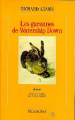Couverture Les Garennes de Watership Down / Watership Down Editions Flammarion 1992