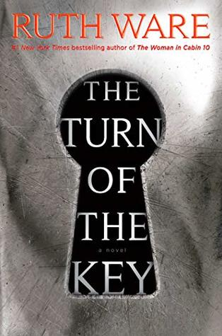 Couverture The Turn of the Key