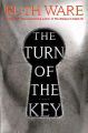 Couverture The Turn of the Key  Editions Simon & Schuster 2019