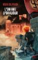 Couverture L'enfant d'Oradour Editions Scrineo (Jeunesse) 2019